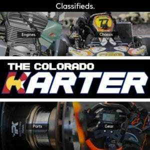 For Sale | Karts and Equipment – Colorado Karting Tour