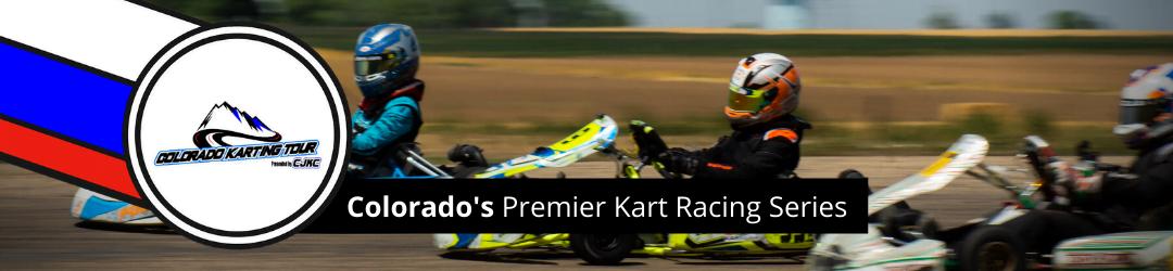 Colorado Karting Tour